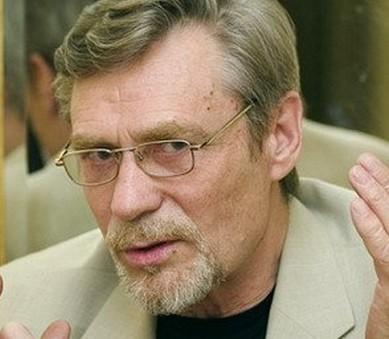 фото михайлова александра яковлевича