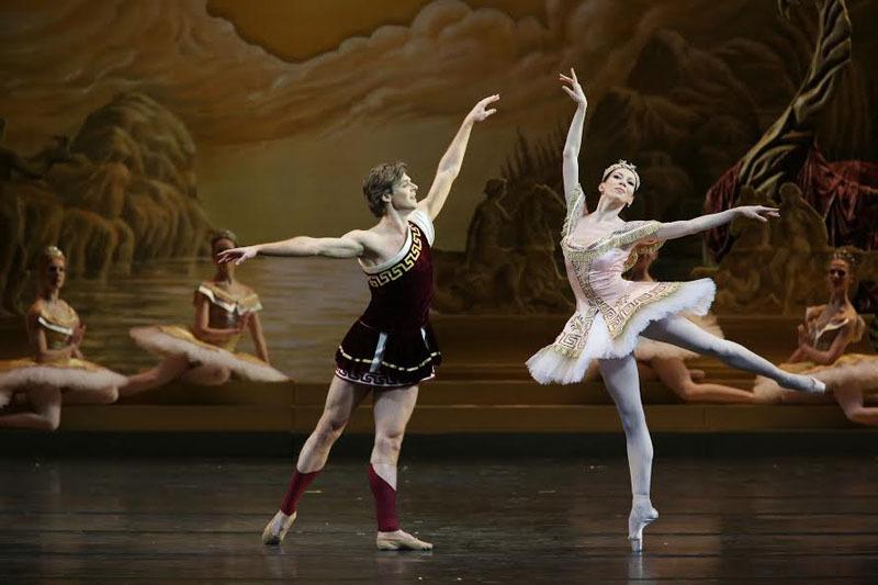 лото балет 19 лет видео краевой медико-генетический