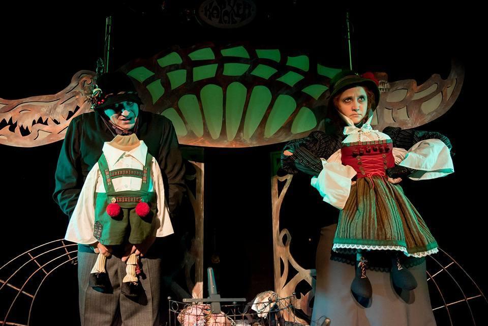 В северной столице пройдет «Рождественский парад»