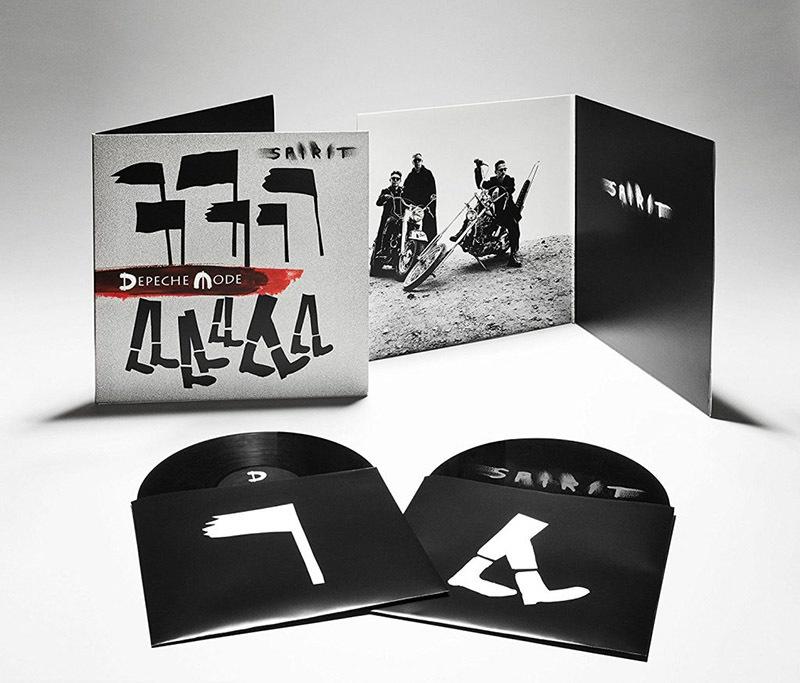 «Depeche Mode» выпустила собственный 14-й студийный альбом