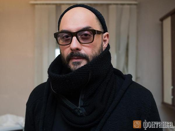 Кинорежиссер Серебренников получил европейскую премию