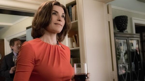 НТВ адаптирует сериал «Хорошая жена»