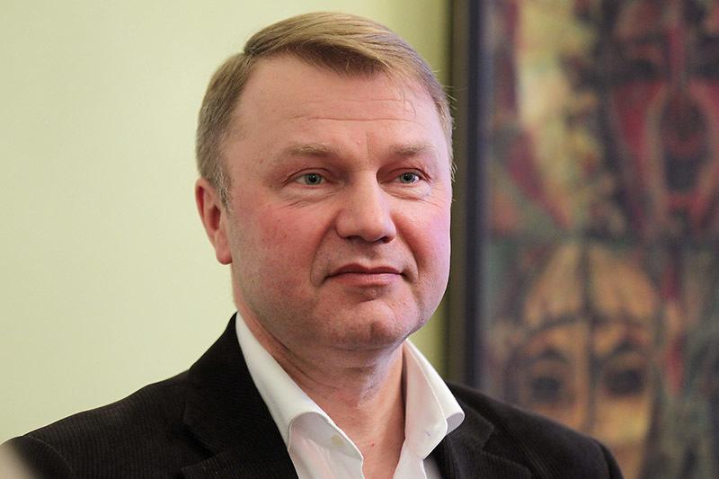Валерий Градковский