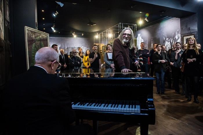 Петербургский кинорежиссер Юрий Томошевский скончался нагастролях вГермании