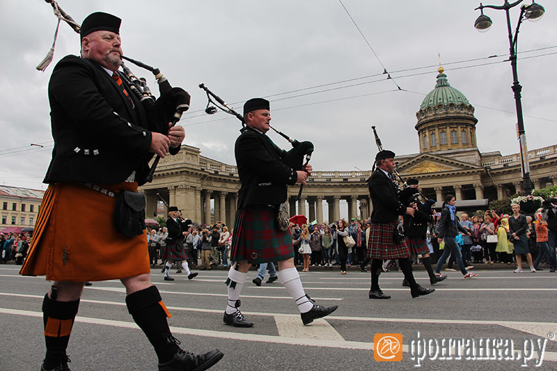 ВПетербурге пройдет Международный Фестиваль цветов