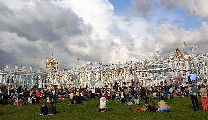 «Оперу— всем» оценили 30 000 петербуржцев