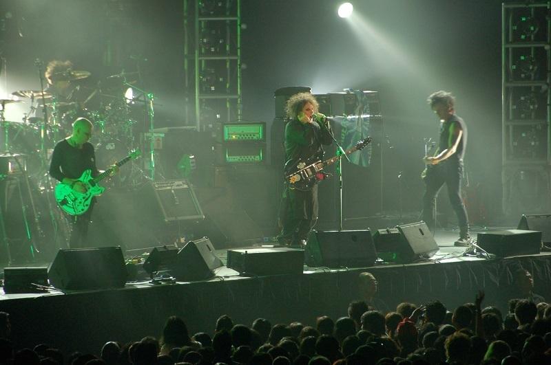 Концерт в Сингапуре
