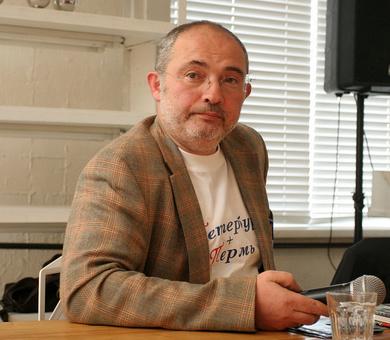 Марат Гельман: «Не дай нам бог быть похожими на Павленского»