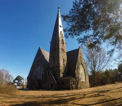 Усадьба Врангеля, Пятая Гора, русская Америка: 10 мест Ленобласти, куда вы доедете за два часа