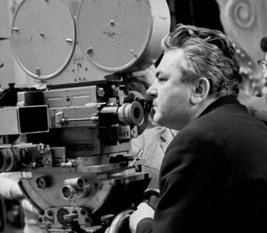 «Планета Бондарчук» и марафон советского кино